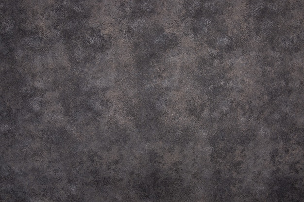 Black-grey background - grunge textured wall for your design.