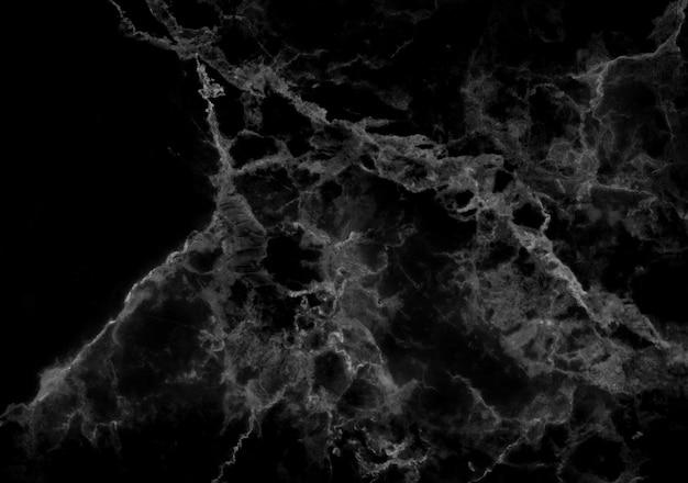 高解像度の自然なパターンで黒灰色の大理石のテクスチャ背景、インテリアとエクステリアのタイル高級石の床シームレスなキラキラ。
