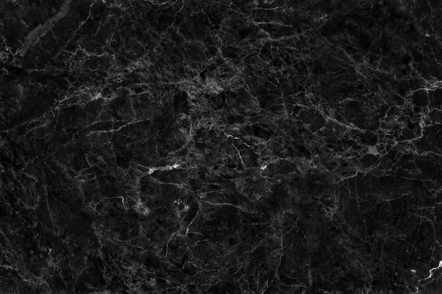 黒灰色の大理石のテクスチャ背景