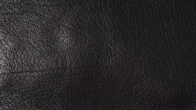 Black leather color for texture and background.it is no people.