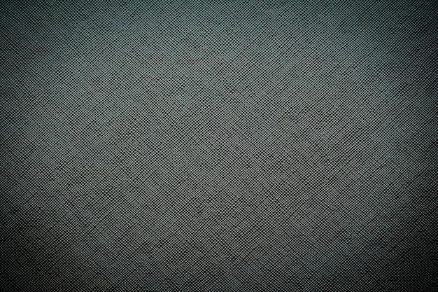 Black leather textures