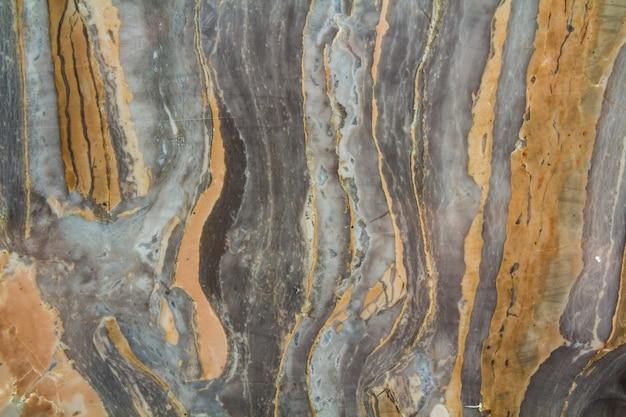 高解像度の黒い大理石の抽象的な背景パターン。自然石の古い壁のテクスチャのヴィンテージやグランジ背景。