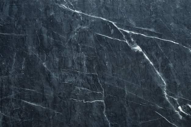 Black marble natural for background, abstract black and white.