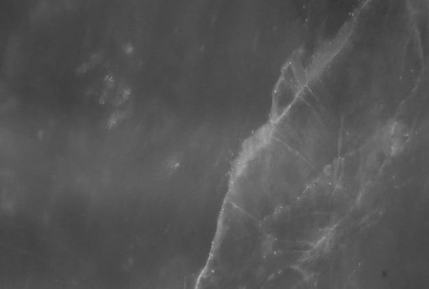 검은 대리석 자연 배경 흑백.
