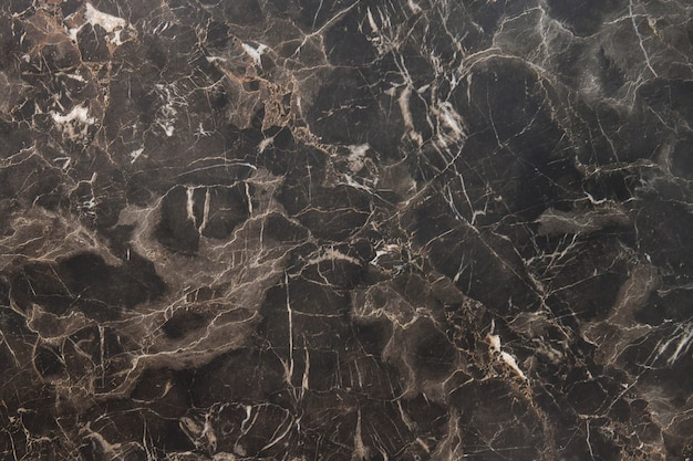 Black marble patterned background for design