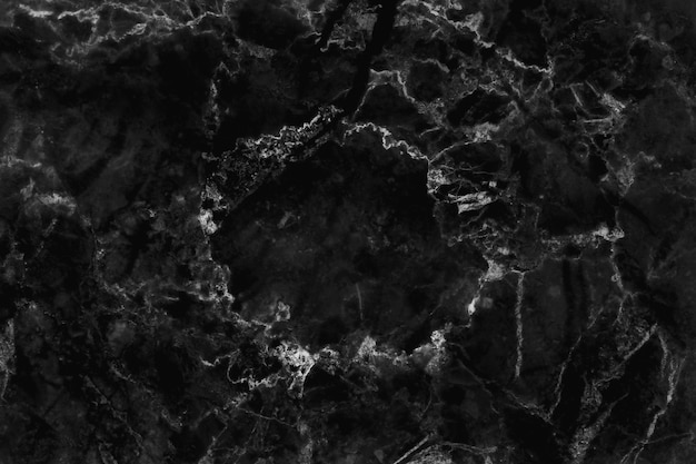 Black marble texture in natural pattern and high resolution.
