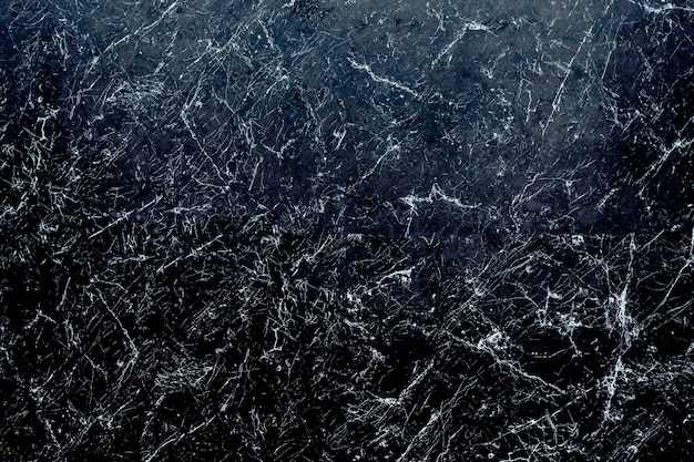 Black marbled background