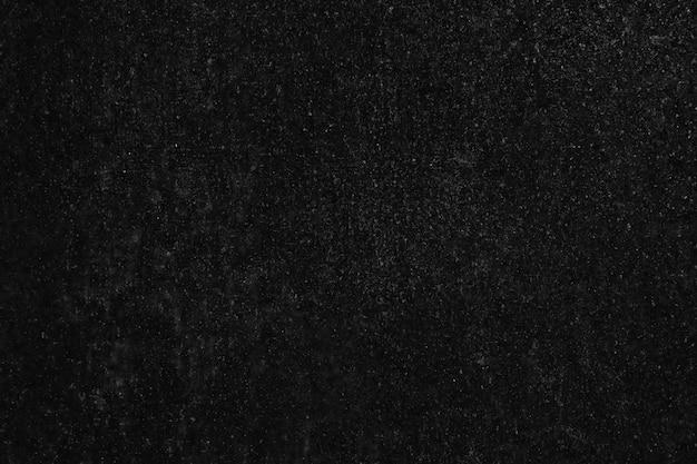 Черный металлический железный ржавый грубый старый фон текстуры