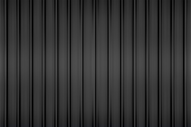 Black metallic texture for background