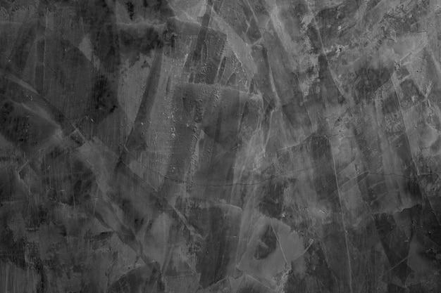 黒のモルタルテクスチャ、暗い背景