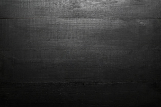 검은 천연 나무 질감 추상적 인 배경 어두운 배경