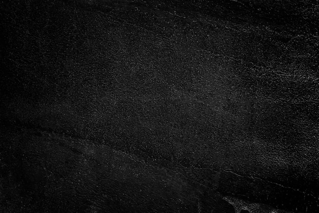 Black painted wall textured background