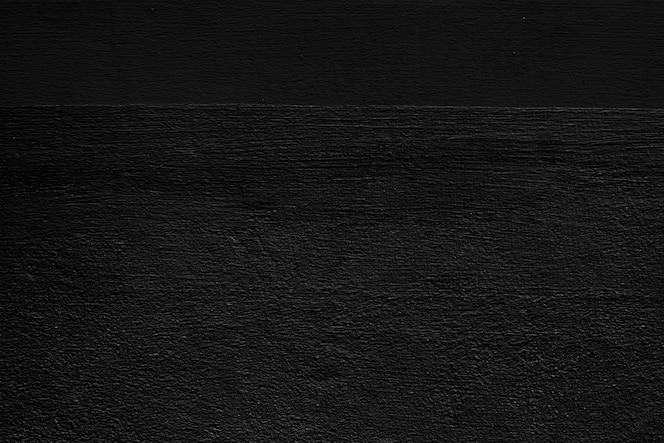 Black plain concrete textured