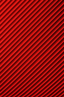 Black and red stripes texture