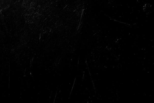 黒スクラッチ背景苦痛ダークプラスター