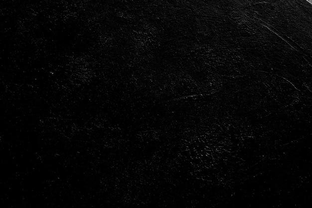 黒のスクラッチ背景苦痛石膏の装飾