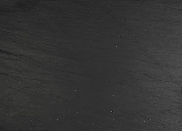 黒いスレート石のテクスチャ
