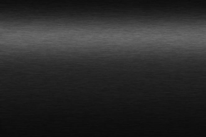 Black smooth textured background