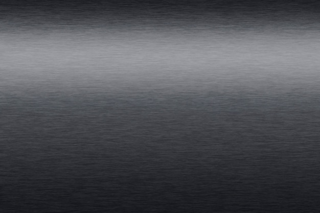 Black smooth textured background