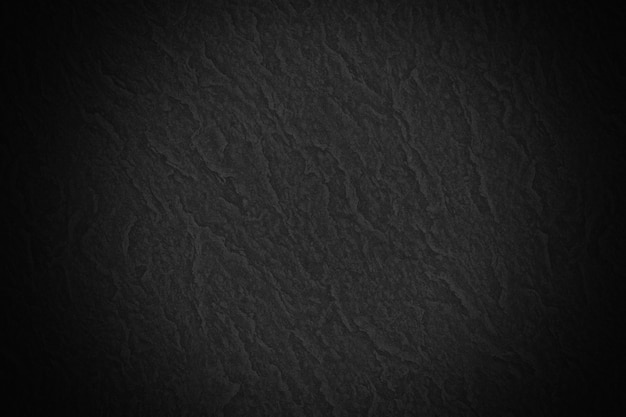 Black smooth textured paper background