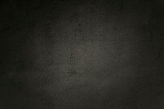 검은 부드러운 질감된 벽 배경