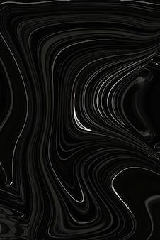 Черная змея кожа узор текстуры фона