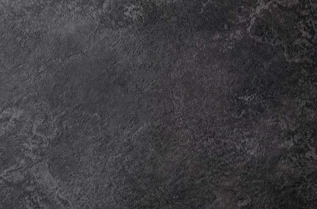 Черный каменный фон