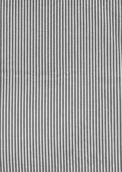 Black striped tablecloth background texture. fabric wallpaper