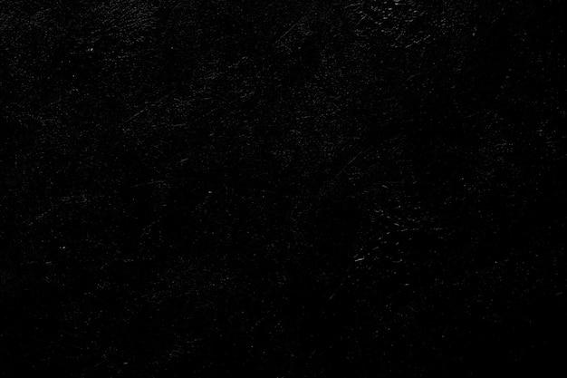 Черная текстура фон пыль поцарапанная штукатурка