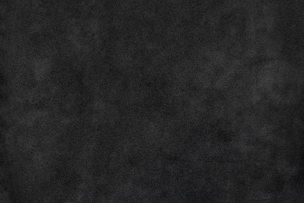 黒のテクスチャ背景