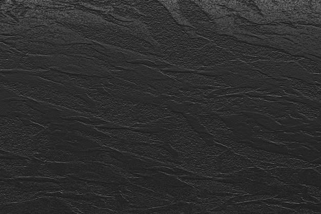 黒い壁の質感