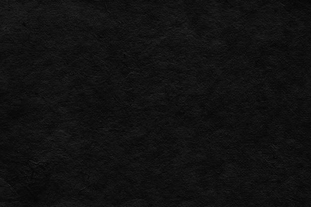 背景の黒い壁のテクスチャ