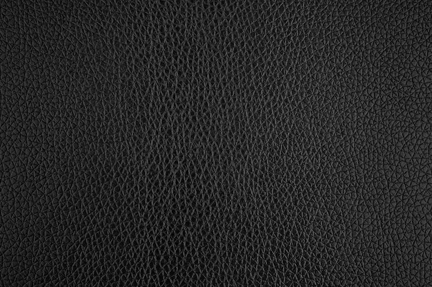 Black and white leather pattern texture  background, abstract of sofa