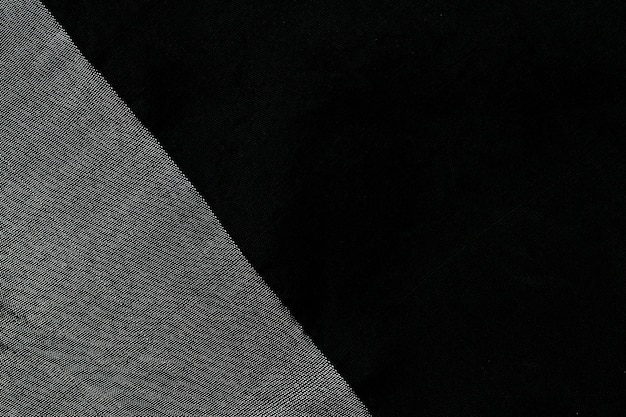 Black and white toned abstract texture for background