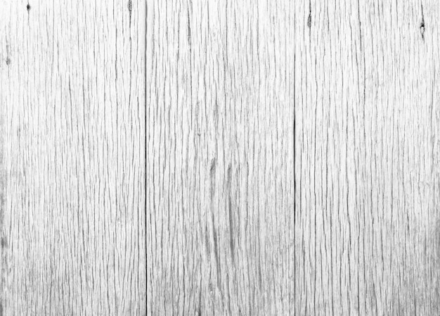 Black and white wood board background