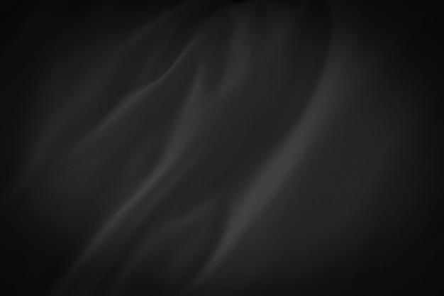 Черный с волнистой текстурой.
