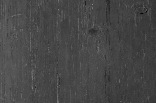Текстура черного дерева. поверхность темных досок с копией пространства. абстрактный фон