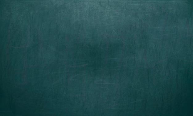 Текстура классной доски / доски. пустая пустая синяя доска