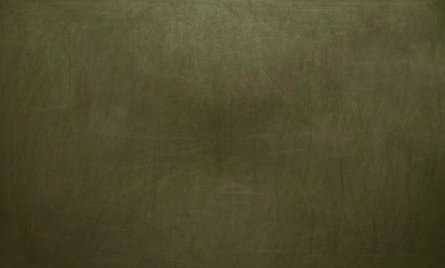 Текстура классн классного / классной доски. пустая пустая желтая доска со следами мела