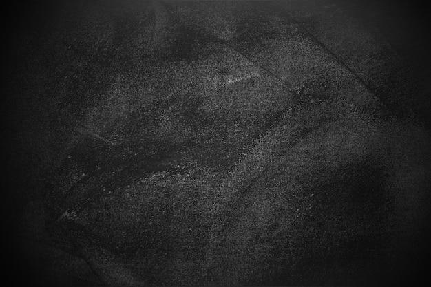 Blackboard texture and wall chalkboard background