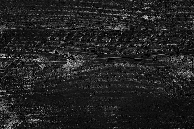 Blackboard wooden plank,detail of black wooden material texture surface
