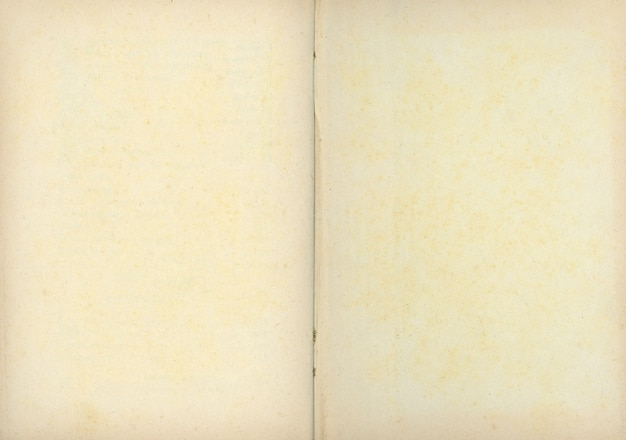 빈 책 페이지 배경