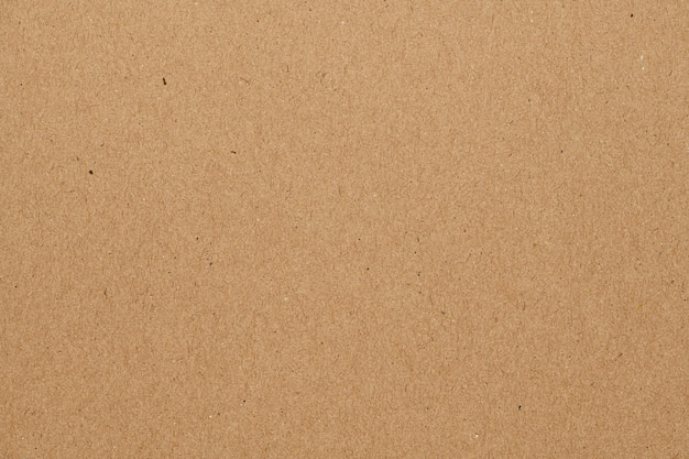 Blank brown paper textured wallpaper