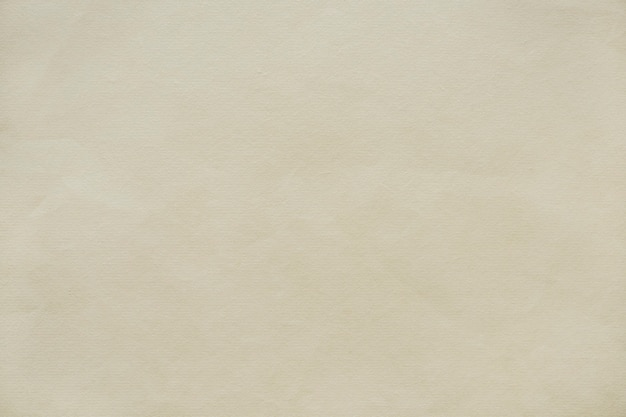 Blank crumpled craft paper template