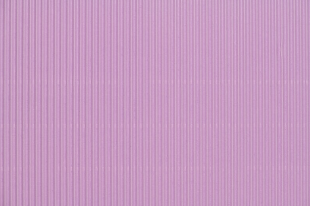 Blank lilac pink wavy paper