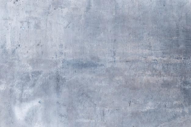 빈 긁힌 회색 질감된 벽
