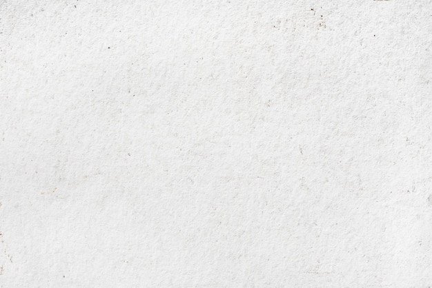 Blank white concrete wall background