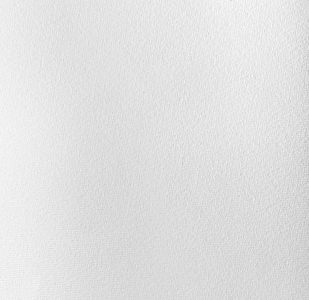 Текстура пустой белой бумаги с копией пространства