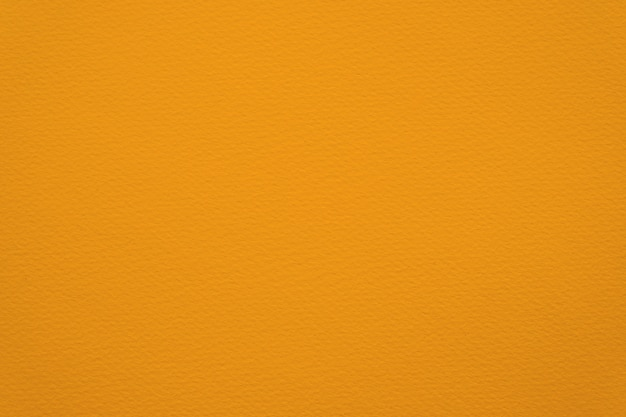 Blank yellow paper texture background