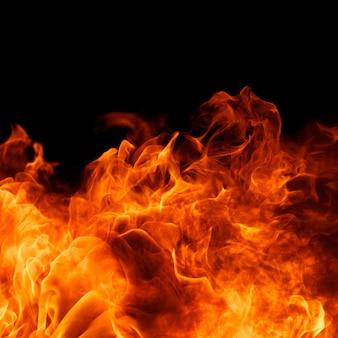 Пламя огонь пламя пожар текстура фон